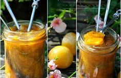 Confiture de mirabelles aux épices et graines d'anis