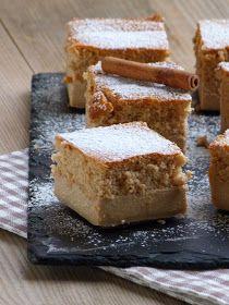 Le gâteau magique, maintenant tout le monde ou presque connait et a testé au moins une fois celui au chocolat , à la vanille  ou encore aux...