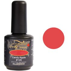 Candy Apple UNITY All-in-One Color Gel Polish