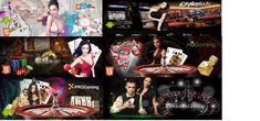 Bringing you the best live casino experience, sports betting products and other services to certain European and Asia Pacific markets.  www.infini88.com