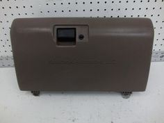 Glove Box F150 92 93 94 95 96 F250 F350 Bronco Mocha Interior Dash  #Ford