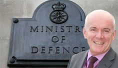 Slave #Britain: Excessive waste of taxpayer's money by MOD chief (#austerity #uk #welfare)