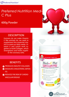 Nutrition Medi-C Plus produces healthy collagen and reduces the risk of cardiovascular disease. Like Animals, Cardiovascular Disease, Falling Apart, Vitamin C, Stevia, Cholesterol, Beauty Care, Natural Health, Collagen