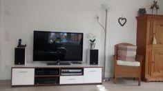 Wohnzimmer: TV-Board