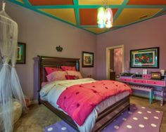 Teens Room Decor Girlsinbeautifuldreamroom Work And Chose Lavender And
