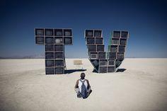 Burning Man 2011 #BurningMan