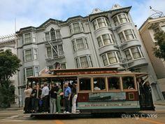 San Francisco    fonte: vi.sualize