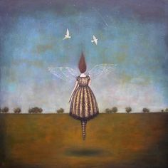 duy huynh. the wish.   one of my absolute favorites!