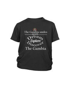 Rebuilding Gambia