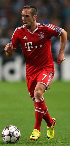 Franc Ribery