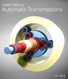 Your automatic transmission works hard so you don't have to. Learn about the complex inner workings of the gearbox in this lesson from Thomas Schwenke. Rally Car, Car Car, Automotive Group, Automotive Carpet, Automotive Decor, Car Facts, Car Guide, Vw Arteon, Car Tools