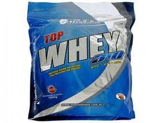 Whey Protein Top Whey 3W 1,8 kg Refil Chocolate - Max Titanium