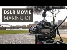 ▶ We made an 80-minute movie with DSLRs - YouTube