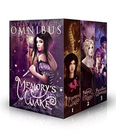Memory's Wake Omnibus: The Complete Illustrated YA Fantasy Series, http://www.amazon.com/dp/B00TY21MSO/ref=cm_sw_r_pi_awdm_745zvb0T2DF3V