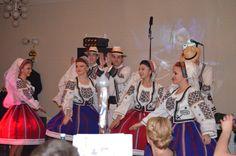 Petrecere Revelion 2015 in Targu Mures.
