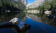 Celebrate 100 Years of Rocky Mountain National Park #Colorado