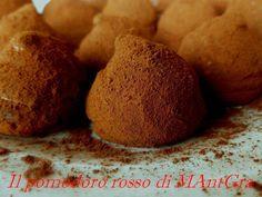 Il Pomodoro Rosso di MAntGra: Truffles