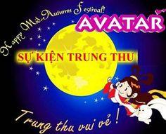 Sự kiện trung thu Avatar 2015 có gì hấp dẫn, Hãy cùng chờ đón chuỗi sự kiện trung thu Avatar 2015 sắp tới nhé