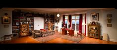 Freud's Last Session » Arden Theatre Company Blog