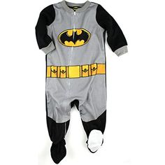 Batman Infant Black Sleeper Pajamas (24M) DC Comics http://www.amazon.com/dp/B00LB84EH0/ref=cm_sw_r_pi_dp_52oVtb07MV9KD1RK