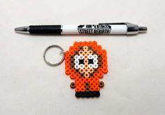 South Park Kenny Perler Sprite Keychain