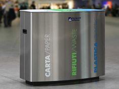 ゴミ箱 デザイン: Alfredo Tasca, Raffaele Lazzari のカタログをダウンロードして、メーカー Aero | ゴミ箱 By metalco、 へ価格を問い合わせる