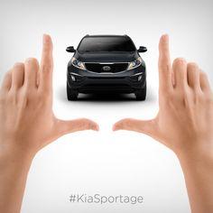 Perfect in every way. The Kia Sportage. Crossover Suv, Kia Sportage, Advertising, Branding, Cars, Brand Management, Autos, Car