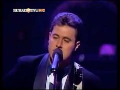 Vince Gill---Look At Us