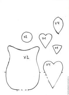 Для работы потребуются материалы: - 3 вида ткани (отлично подойдёт хлопок, лён); - клеевой флизелин; - холлофайбер; - кружево; - шпагат; - краска для ткани; - пуговки для декора; - швейные нитки в тон ткани; - нитки мулине черные; - веточка. Инструменты: - швейная машинка; - ножницы (обычные швейные, маникюрные); - палочка для суши; - исчезающий маркер для ткани (или простой карандаш); - швейная…
