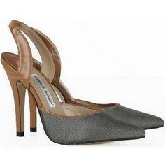 Gorgeous Heels, Beautiful Shoes, Fashion Shoes, Fashion Accessories, High End Shoes, Bling Shoes, Pretty Shoes, Manolo Blahnik, Your Shoes