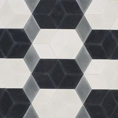 One of the endless structures to be created with our handmade Diamond concrete tiles. Here an elongated hexagonal in the colors Milk, Kohl and Shadow. #notileisthesame #marokk.dk #marokk #marokkdk #marokktiles #cementfliser #sementfliser #cementkakel #cementklinker #cementtiles  #cementtile #zementfliesen #mosaichidraulic #carreauxdeciment #coolconcrete #concretetiles #concretetile #midcentury #midcenturydesign #midcenturymodern #danishmodern #danishdesign #diamondtile #handmadetiles…