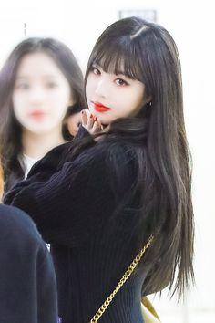 Soojin South Korean Girls, Korean Girl Groups, Cubes, Soo Jin, Korean Wave, Pretty Asian, Extended Play, Cube Entertainment, Soyeon