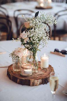Hemos recopilado 100 ideas de inspiración para que celebres la boda perfecta que siempre habías soñado y que recordarás siempre.