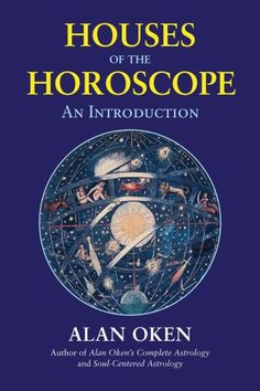 Houses of the Horoscope: An Introduction by Alan Oken http://www.amazon.com/dp/0892541563/ref=cm_sw_r_pi_dp_0-DFvb1N19859