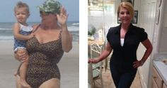 Kick off your weekend with some serious inspiration from these #EatClean rockstars. Incredible transformations >> http://buff.ly/1zJJCbj