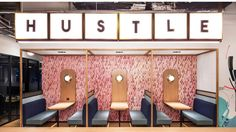 WeWork Hong Kong turns co-workers into neighbours - News - Frameweb