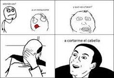 Resultado de imagen para memes en español no me digas