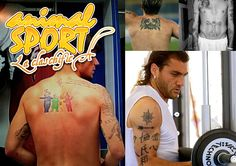 Tatuaggi peggiori (Italia)