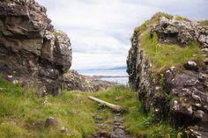 Teil 4 meiner Faktensammlung zur Massacre Cave auf der Isle of Eigg.