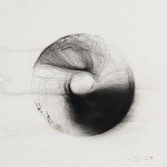 Cameron Robbins - Wind Drawings