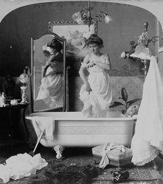 Lady's Bath