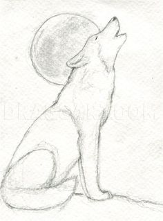 How To Draw A Howling Wolf Step by Step Drawing Guide by finalprodigy Dessin Facile, Dessin Au Crayon, Dessin Graphique, Dessin Princesse, Dessin Personnage, Dessin Noir Et Blanc, Dessin Manga, Dessin Tatouage, Dessin Disney, Dessin Visage, Dessin Realiste, Dessin Fille. #dessinnature #dessininspiration #dessinange #dessinchien