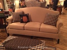 Country Sofas, Love Seat, Couch, Furniture, Home Decor, Settee, Decoration Home, Sofa, Room Decor