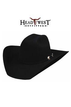 Bullhide Kingman cowboy hat Western Hat Styles 344520446efe