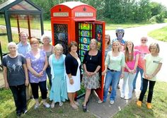 The community of Mellis have got together to create coloured glass panes which have gone into a red phone box. Stained Glass, Boxes, Coloured Glass, Phone, Celebrities, Projects, Healing, Symbols, Community