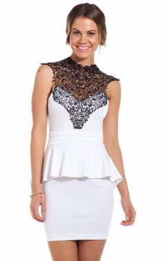 Je T'aime dress | SHOWPO Fashion Online Shopping