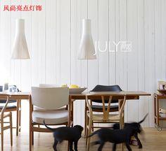 JULY就来 设计师的灯北欧宜家日式禅风创意木竹手工製作茶道吊灯-淘宝网