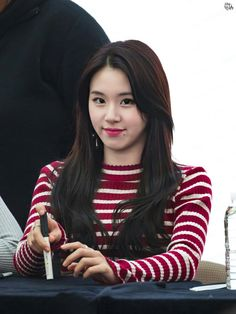 Chaeyoung - TWICE Nayeon, Extended Play, South Korean Girls, Korean Girl Groups, Sana Momo, Chaeyoung Twice, Dahyun, Seolhyun, One In A Million
