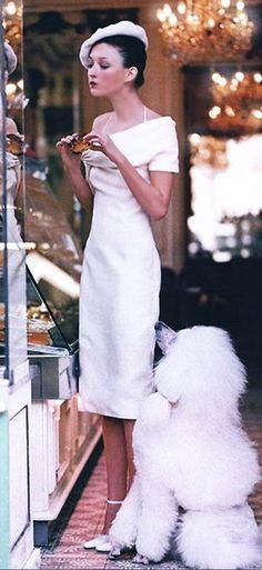 Vogue US....Beautiful Paris