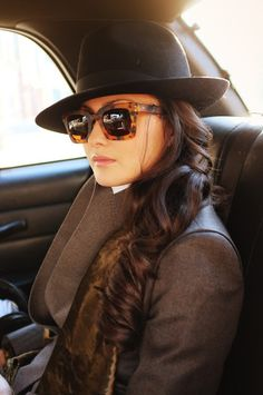 Hat...women's fashion